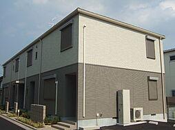 シャーメゾン稲田本町(C棟)[1階]の外観