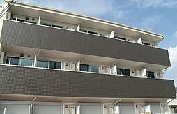 カーサグレーシア松戸[303号室号室]の外観