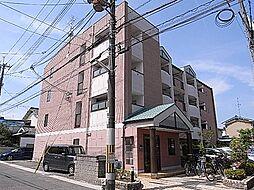 アンジュ西京極[2階]の外観