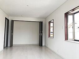 2F南東側洋室(2)