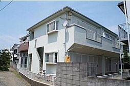 エミナンス浜竹[1階]の外観