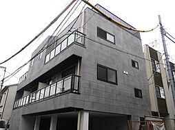都営三田線 板橋本町駅 徒歩6分の賃貸マンション