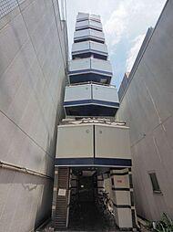 メルシアター空堀[4階]の外観