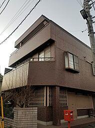 ガーデンハウス[2F号室]の外観