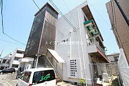 ルーク青江 2階/-の賃貸アパート...