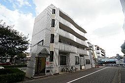 シャトルメルシー箱崎[4階]の外観