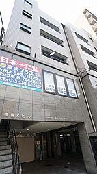 福島Kビル[5階]の外観
