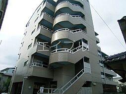池本マンションF棟[2階]の外観