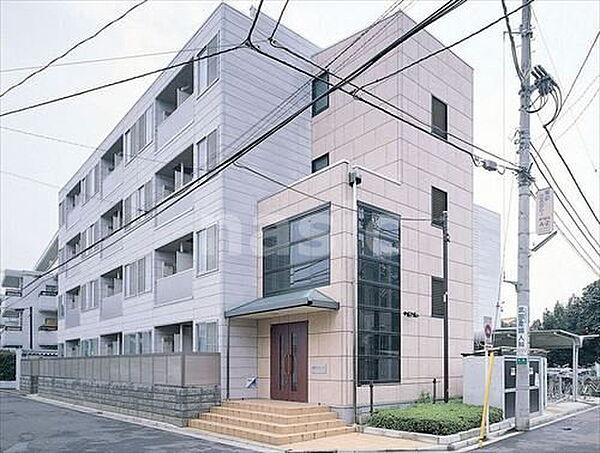 キッコーマス3 3階の賃貸【東京都 / 清瀬市】