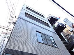 アドバンス[2階]の外観