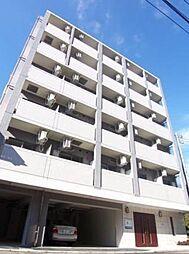 ヴェルト横浜吉野町[2階]の外観