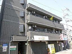 荻田第7ビル[3階]の外観