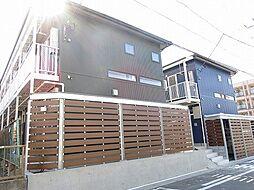 Calico-House 〜ねこの家〜 2[212号室]の外観