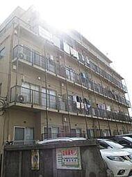 戸越銀座マンション[4階]の外観