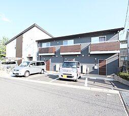 [テラスハウス] 愛知県名古屋市緑区姥子山2丁目 の賃貸【/】の外観