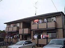 ガーデンプラザ壱番館[1階]の外観