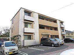 シャーメゾンJ・K A棟[1階]の外観