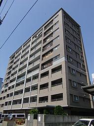 第5ケイコーマンション[9階]の外観