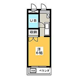 小手指駅 2.7万円