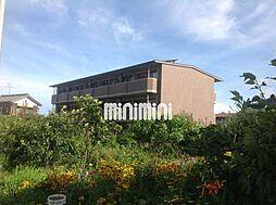サンパティークマンション[1階]の外観