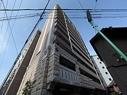 プレサンス名古屋STATIONビジュ[4階]の外観