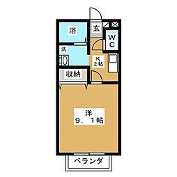 井田川駅 3.6万円