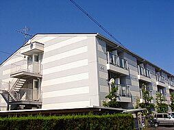 第2ハイツ高樋[3階]の外観