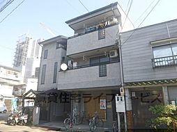 クレイン京都ST[201号室]の外観