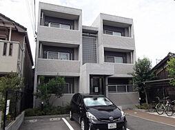 モンテローザ北斗町[2階]の外観