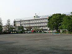武蔵野市立本宿小学校