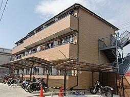 YMコーポ[1階]の外観