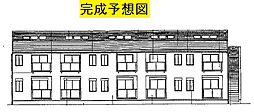 メゾン・ド・コンフォール京田辺[202号室]の外観