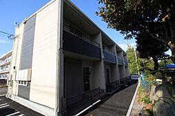 [テラスハウス] 茨城県稲敷郡阿見町中央 の賃貸【/】の外観