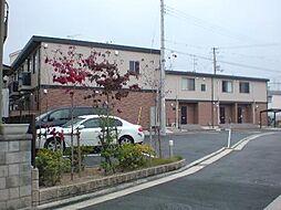 [テラスハウス] 大阪府堺市中区土師町4丁 の賃貸【/】の外観
