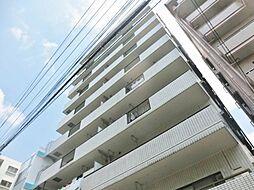 シャトレー南浦和[9階]の外観