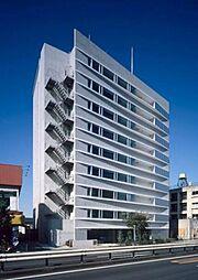 イプセ学芸大学[1階]の外観
