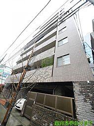 東京都杉並区荻窪5丁目の賃貸マンションの外観
