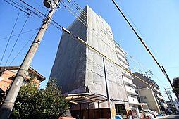 メイプルコート朝岡[6階]の外観