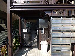 レジナス蕨[2階]の外観