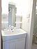 洗面,2LDK,面積57.76m2,賃料5.8万円,つくばエクスプレス みどりの駅 徒歩20分,,茨城県つくば市谷田部