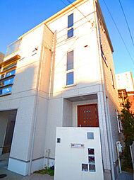 [一戸建] 埼玉県さいたま市浦和区北浦和3丁目 の賃貸【/】の外観