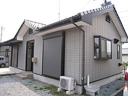 [一戸建] 栃木県足利市福居町 の賃貸【/】の外観