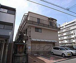 京都府京都市伏見区両替町3丁目の賃貸マンションの外観