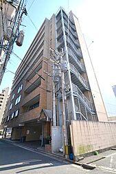 メゾン東武三萩野[606号室]の外観