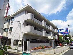 ハイツ西夙川[301号室]の外観