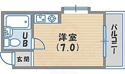 【敷金礼金0円!】甲子園口ハイム