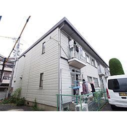 第6摂津グリーンハイツ[2階]の外観