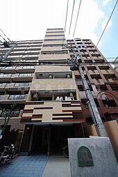 みおつくし江戸堀[9階]の外観