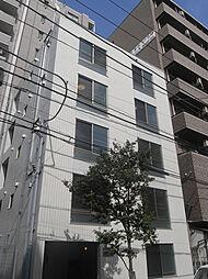 プランザ鶴見[4階]の外観