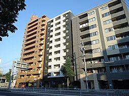 マンション385[11階]の外観
